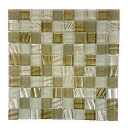 Abolos New Era Model 150161101 Kitchen Glass Mosaics