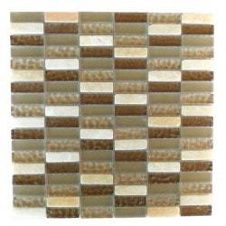 Abolos Quartz Model 150161341 Kitchen Glass Mosaics