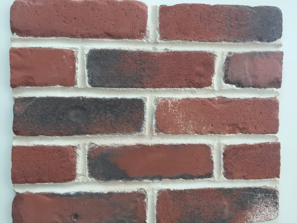 Go stone panels go brick engineered thin brick veneer for Brick stone siding