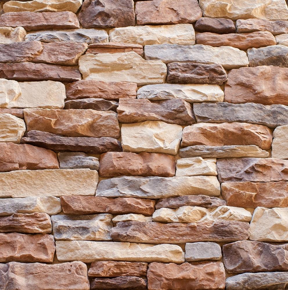 Native custom stone native custom stone manufactured stone for Cedar creek siding reviews