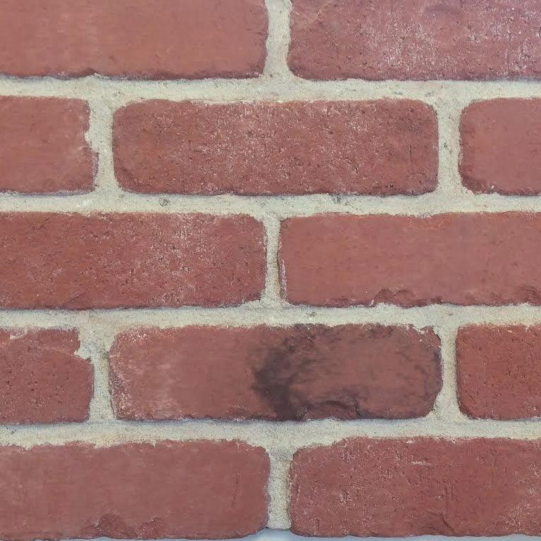 Go Stone Panels Go Brick Engineered Thin Brick Veneer