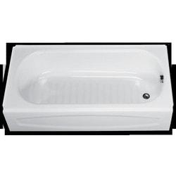 "American Standard New Solar 60""X30"" Above Floor Type 150795301 Bathtubs in Canada"