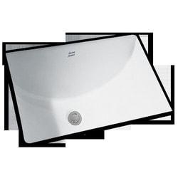 "American Standard Studio 18 1/4"" Undermount Porcelain w/ Glazed Underside Type 150834881 Bathroom Sinks in Canada"