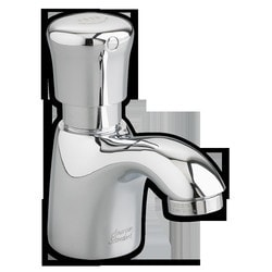 American Standard Single Hole Metering Pillar Tap Bathroom Faucet Type 150716091 Bathroom Faucets in Canada