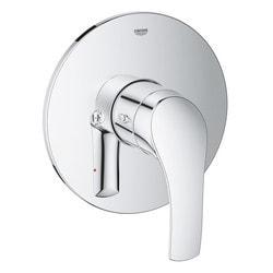 Grohe Eurosmart Pressure Balance Trimset Model 150944861 Bathroom Faucets