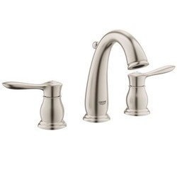 "Grohe Parkfield 8"" Widespread Model 150773891 Bathroom Faucets"