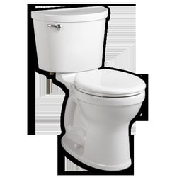 American Standard Champion Pro Two Piece Right Height Type 150740801 Toilets in Canada