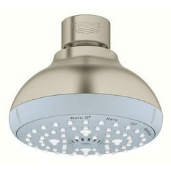 Grohe New Tempesta 100 4 Spray Showerhead Model 150969431 Shower Heads