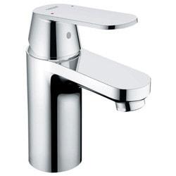 Grohe Eurosmart Cosmopolitan Centerset Model 150773851 Bathroom Faucets