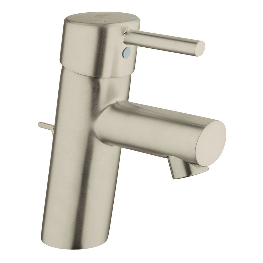 Grohe concetto single handle with silkmove ecojoy and - Grohe concetto shower ...