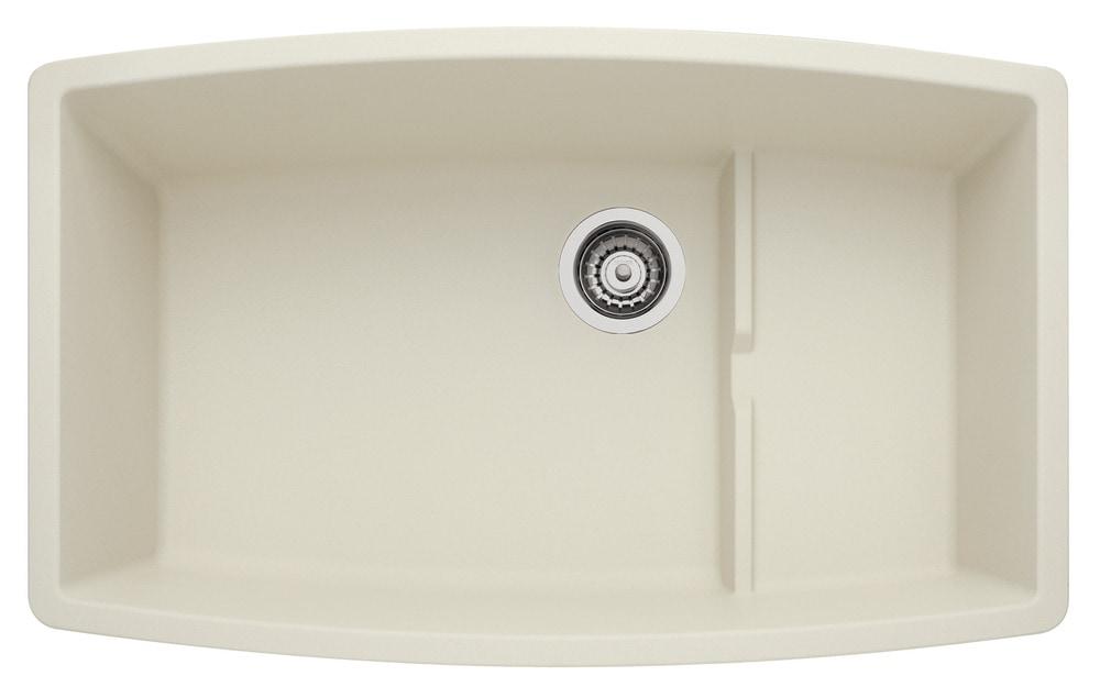 ... Bath Sinks Kitchen Sinks All Products Biscuit / Kitchen Sink / 440065