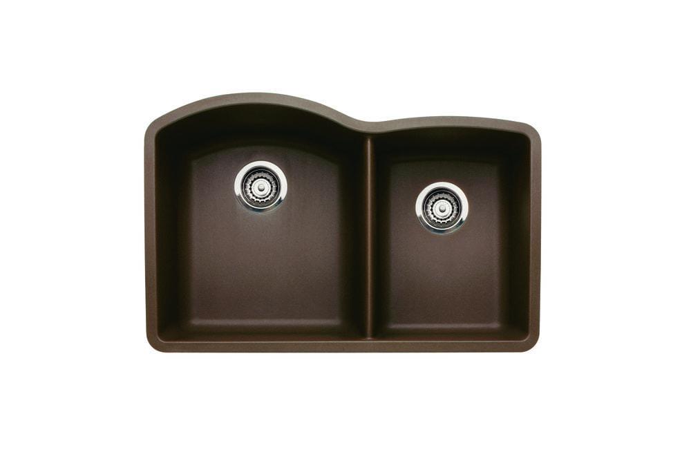 ... Kitchen Kitchen Sinks All Products Cafe Brown / Kitchen Sink / 440177