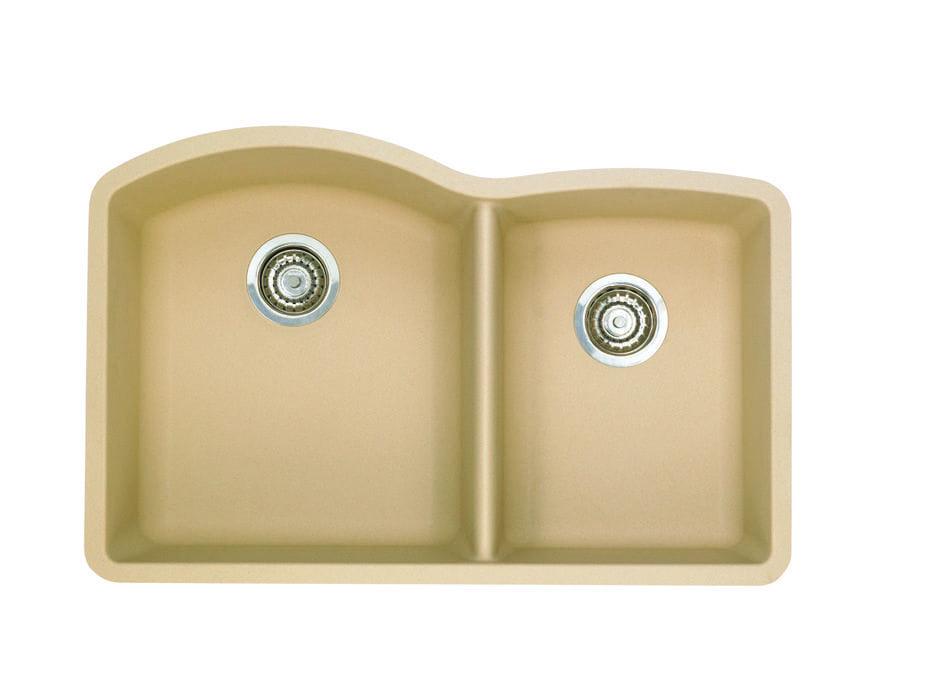 27 Undermount Sink : ... Kitchen Kitchen Sinks All Products Biscotti / Kitchen Sink / 441222