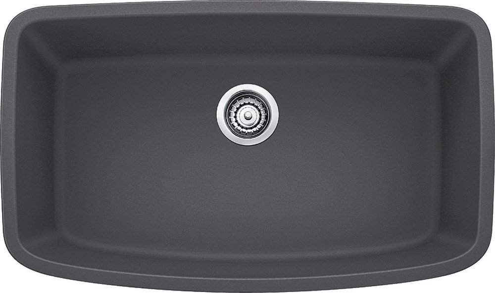 Home Kitchen Kitchen Sinks All Products Cinder / Kitchen Sink / 441611