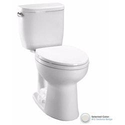 TOTO The Entrada Model 150605791 Toilets