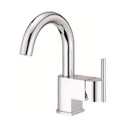 Danze Como Single Hole With Valve Model 150769451 Bathroom Faucets
