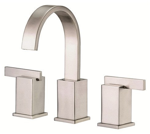 home bathroom bathroom faucets all products bathroom faucet brushed