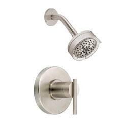 Danze Parma Single Handle Pressure Balance Shower Trim w/Lever Model 150845901 Bathroom Faucets