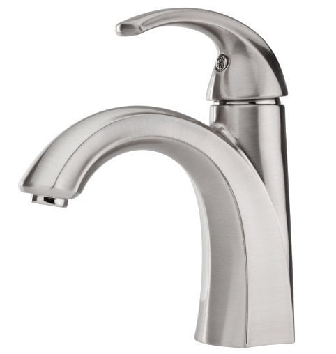 Pfister Selia Single Handle Centerset With Disc Valve And