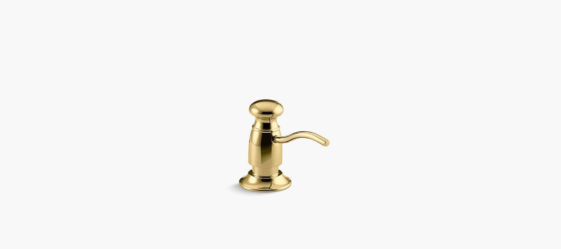 Kohler - Traditional Design Soap / Lotion Dispenser 151008071