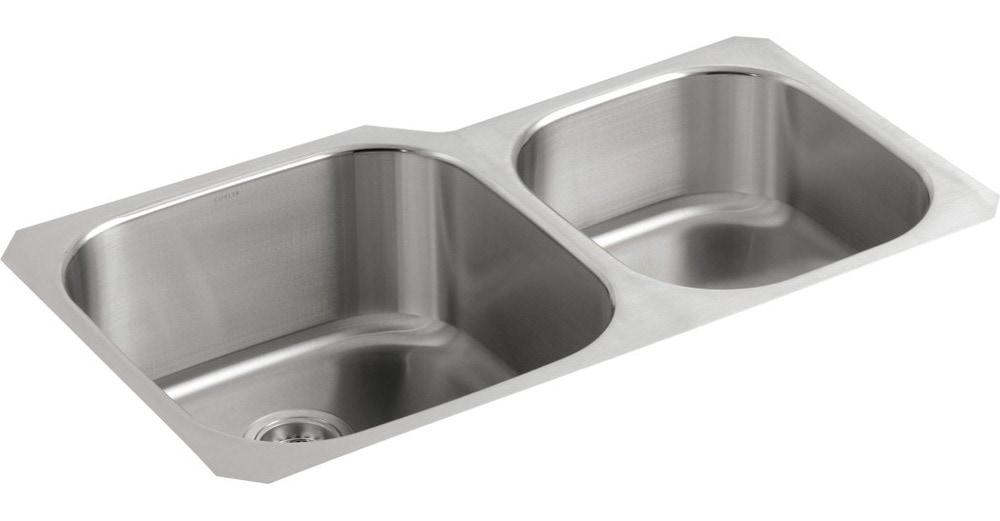 ... Sinks Kitchen Sinks All Products Stainless Steel / Kitchen Sink / K