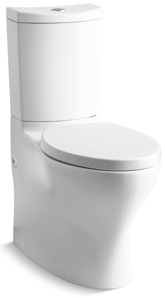 Kohler Persuade 174 Curv Comfort Height 174 Collection Two Piece
