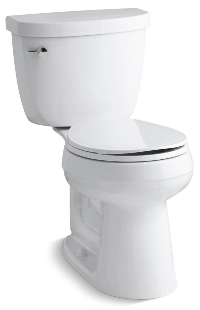 Kohler Cimarron 174 Comfort Height 174 With Aquapiston 174 Flush