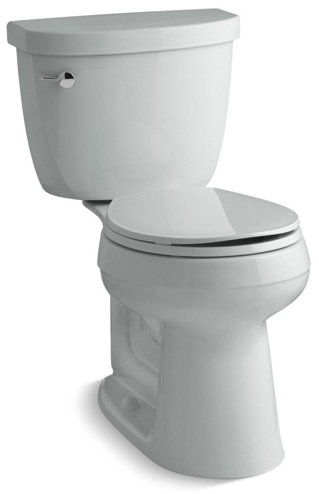 Kohler Cimarron 174 Comfort Height 174 With Aquapiston 174 Flush