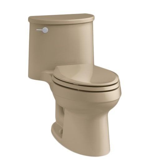 Kohler Adair 174 Comfort Height 174 Collection With Aquapiston
