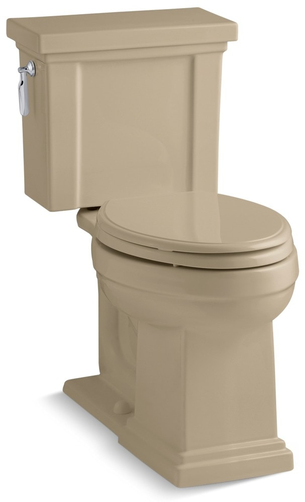 Kohler Tresham Comfort Height 174 With Aquapiston 174 Flush