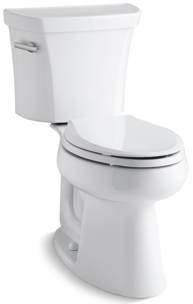 Kohler Highline 174 Comfort Height 174 Collection Class Five