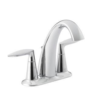 Kohler Alteo® Centerset With Metal Pop-Up Assembly And ...