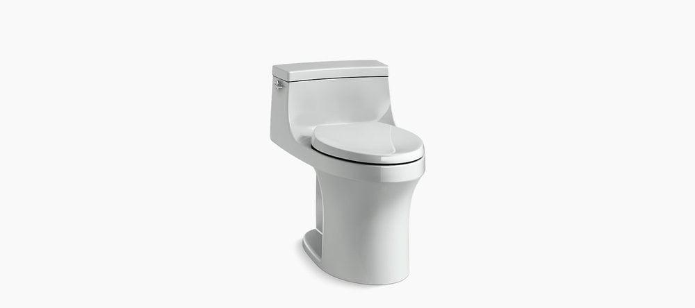 Kohler San Souci Compact Comfort Height 174 With Aquapiston