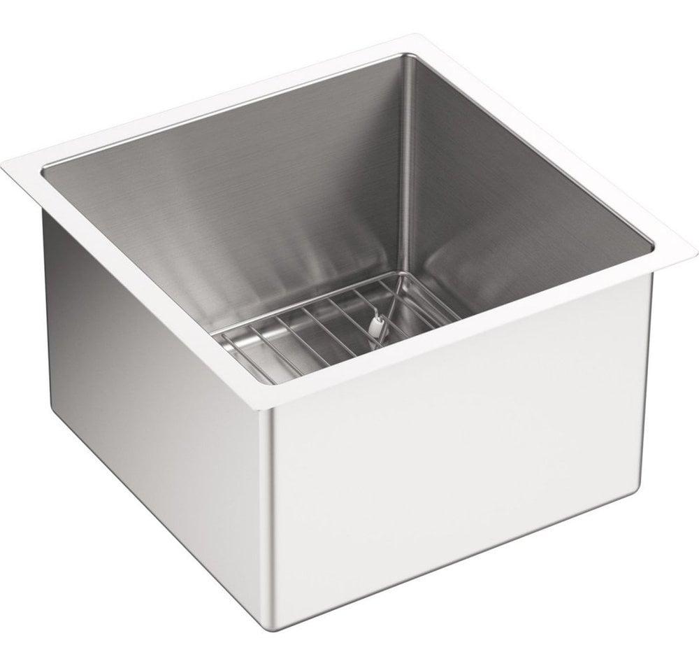 Kohler Strive Sink : Kohler Strive? 15