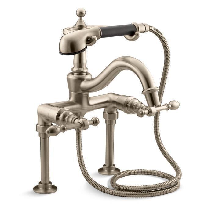 Home Bathroom Bathroom Faucets All Products Tub Faucet / Vibrant ...
