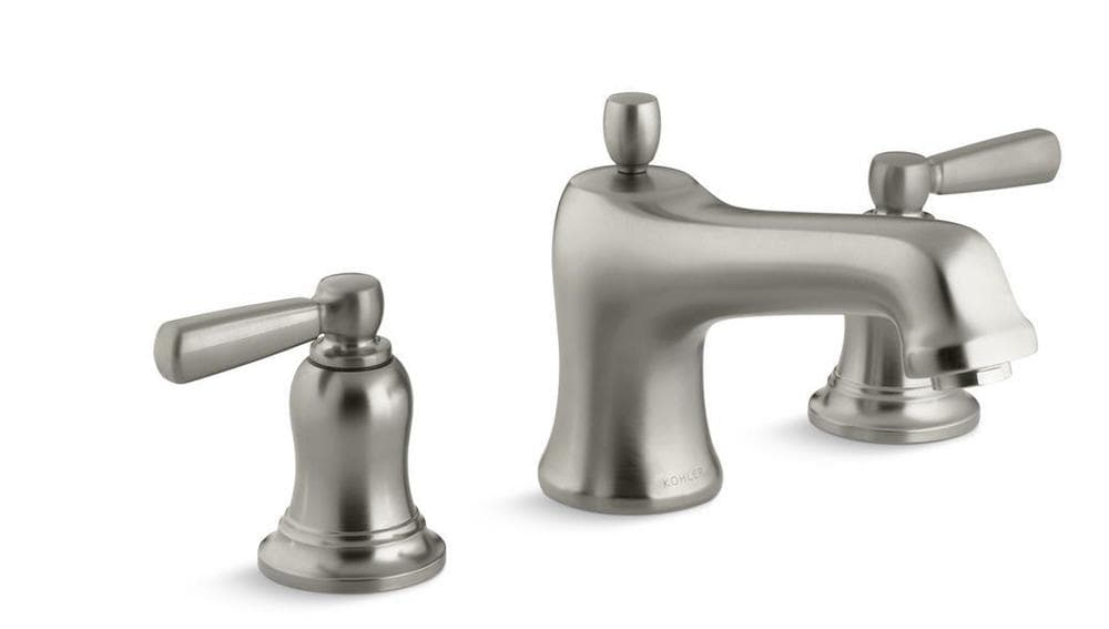 Kitchen & Bath Faucets Bathroom Faucets All Products Roman Tub Faucet ...