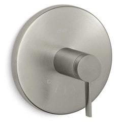 Kohler Stillness ADA Single Handle Thermostatic Valve Trim Requires Valve Type 151095671 Bathroom Faucets in Canada