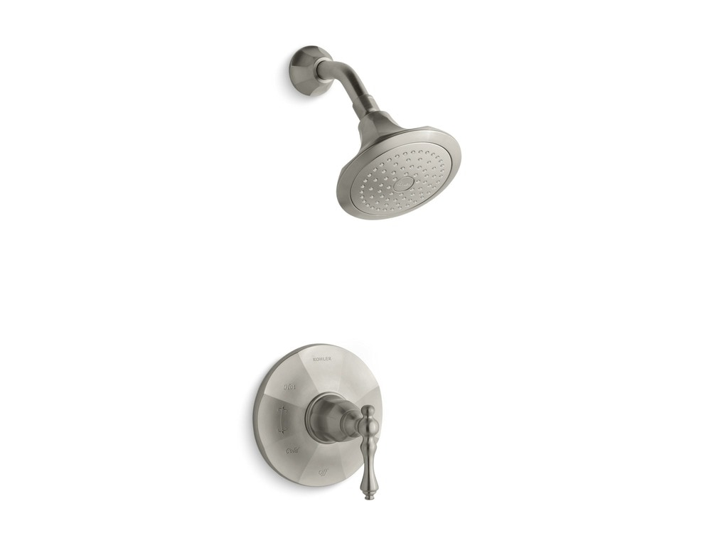 Home Bathroom Bathroom Faucets All Products Shower Only Faucet ...