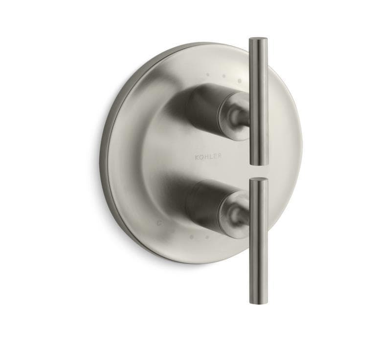 Kohler - Purist� ADA Valve Trim With Stacked Lever Handles 151095801