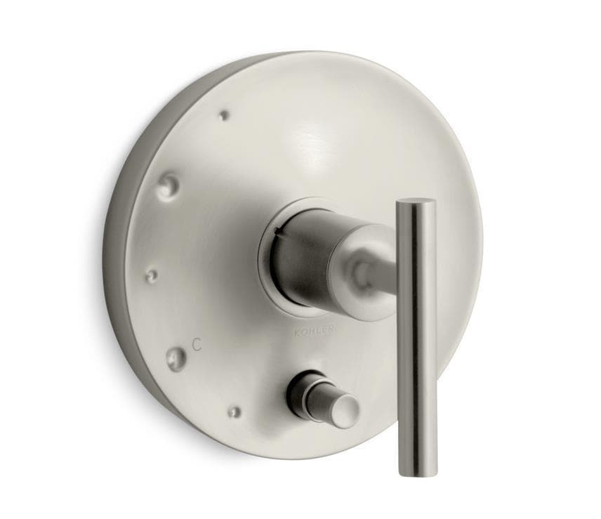 Kohler Purist? ADA Single Handle Pressure Balanced Valve Trim, Push ...