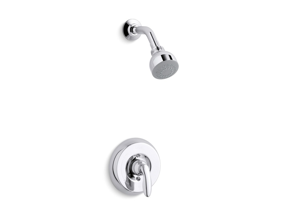 & Bath Faucets Bathroom Faucets All Products Shower Only Faucet ...