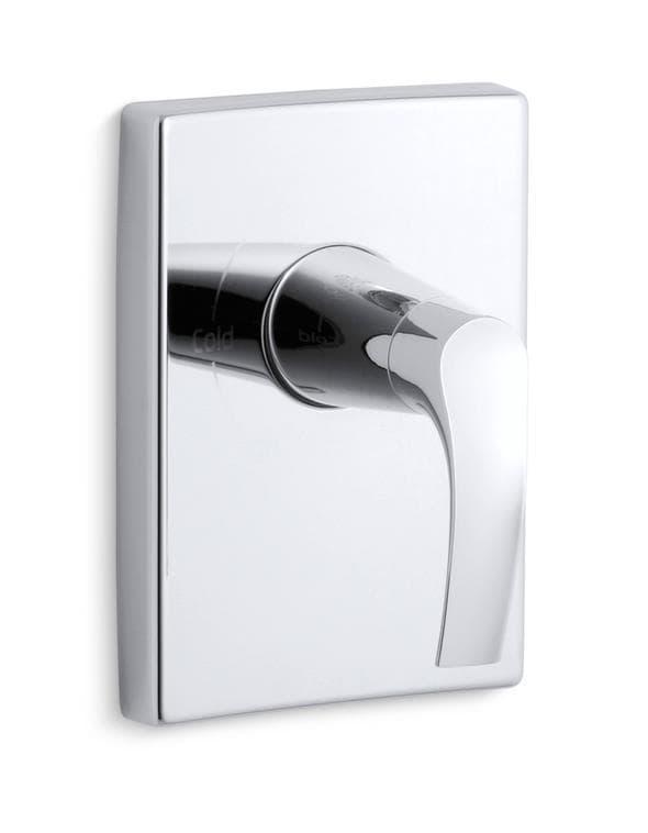 Kohler Stance? ADA Single Handle Pressure Balanced Shower Valve Trim ...