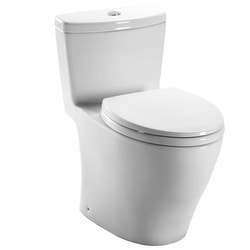 TOTO The Aquia Model 150604321 Toilets