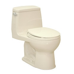 TOTO The Eco Ultramax Type 150605641 Toilets in Canada