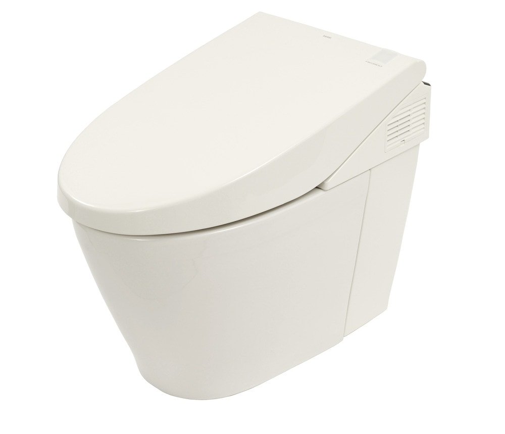 Toto The Neorest 174 Collection Bidet Toilet With In Cotton