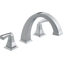 Delta Dryden Trim Only Type 150850021 Bathroom Faucets in Canada