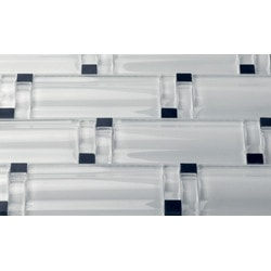 Martini Mosaic Maree Glass & Stone Blend Model 150955051 Kitchen Wall Tiles