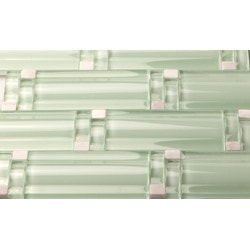 Martini Mosaic Maree Glass & Stone Blend Model 150955041 Kitchen Wall Tiles