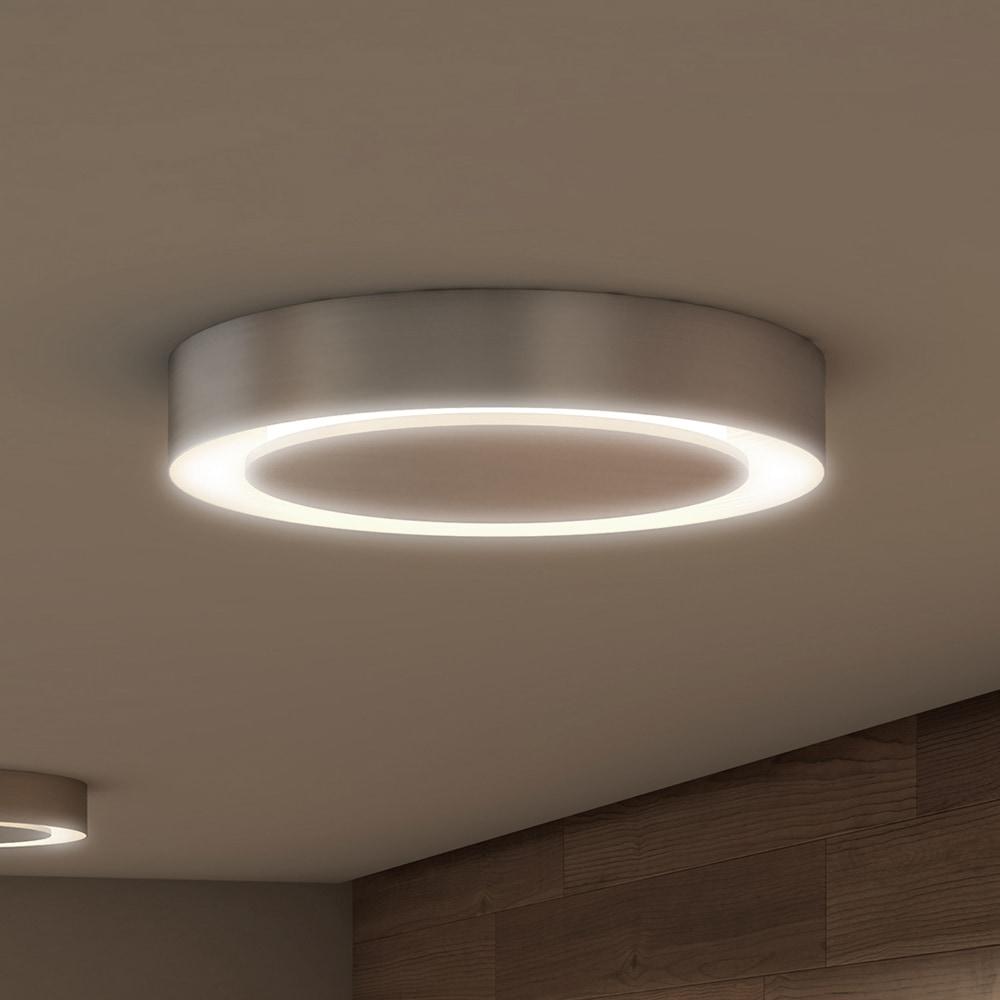 Vonn Lighting Ceiling Lights Satin Nickel Indoor