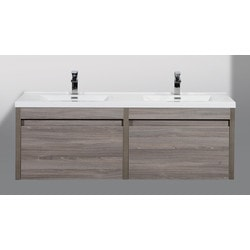Golden Elite Cabinets Golden Elite Bathroom Vanities Labrador Maple Grey Model 150271121 Bathroom Vanities